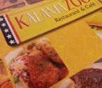 Kalamazoo Restaurant & Cafe – simple and delicious food
