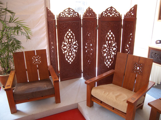 National Craft Day 2011 Living Room Furniture Malaysia