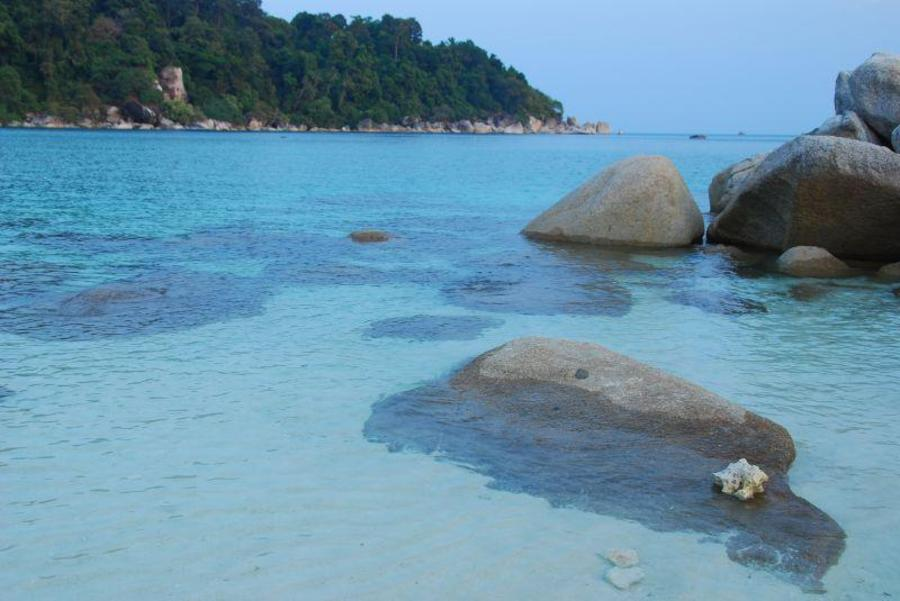 Perhentian Island Malaysia  city images : Perhentian Islands 4D3N , Tours/Islands & Beaches Malaysia