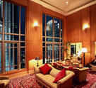 Mandarin Club Lounge - Night