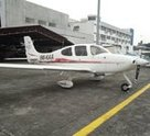 Cirrus 2 Airplane