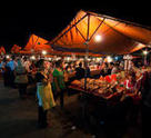 Kota Kinabalu Night Tour With Cultural Show & Dinner