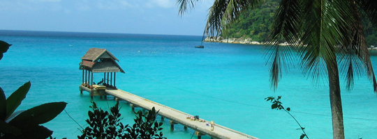 Perhentian Islands (4D3N)